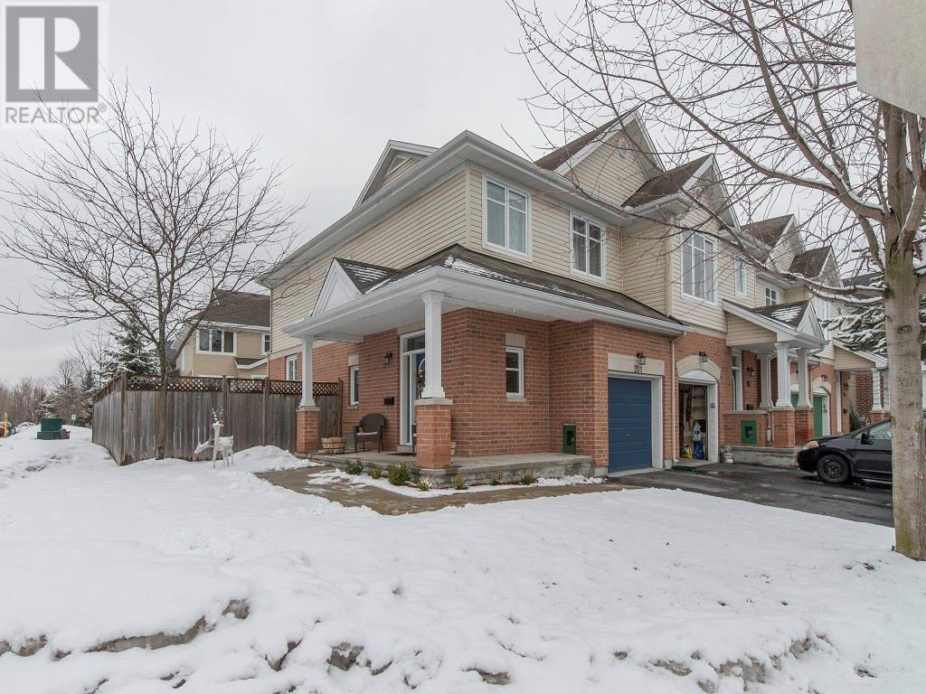 Removed: 201 Hidden Meadow Avenue, Ottawa, ON - Removed on 2020-04-02 06:00:29