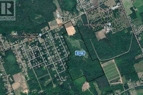 Residential property for sale at  201 Hy Meadowvale Nova Scotia - MLS: 201909870