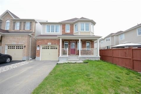 For Sale: 201 Holland Circle, Cambridge, ON | 3 Bed, 3 Bath House for $549,900. See 20 photos!