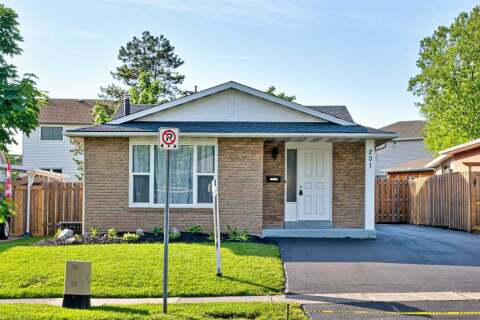 House for sale at 201 Keefer Rd Thorold Ontario - MLS: X4781097