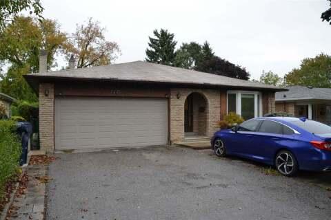 House for rent at 201 Kingslake Rd Toronto Ontario - MLS: C4958005