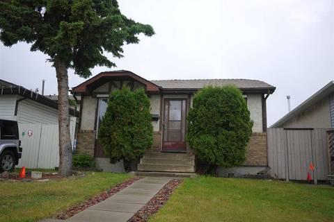 House for sale at 201 Kiniski Cres Nw Edmonton Alberta - MLS: E4161617