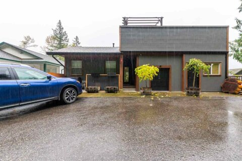 House for sale at  Lakeshore Dr Unit 201 Cultus Lake British Columbia - MLS: R2510539