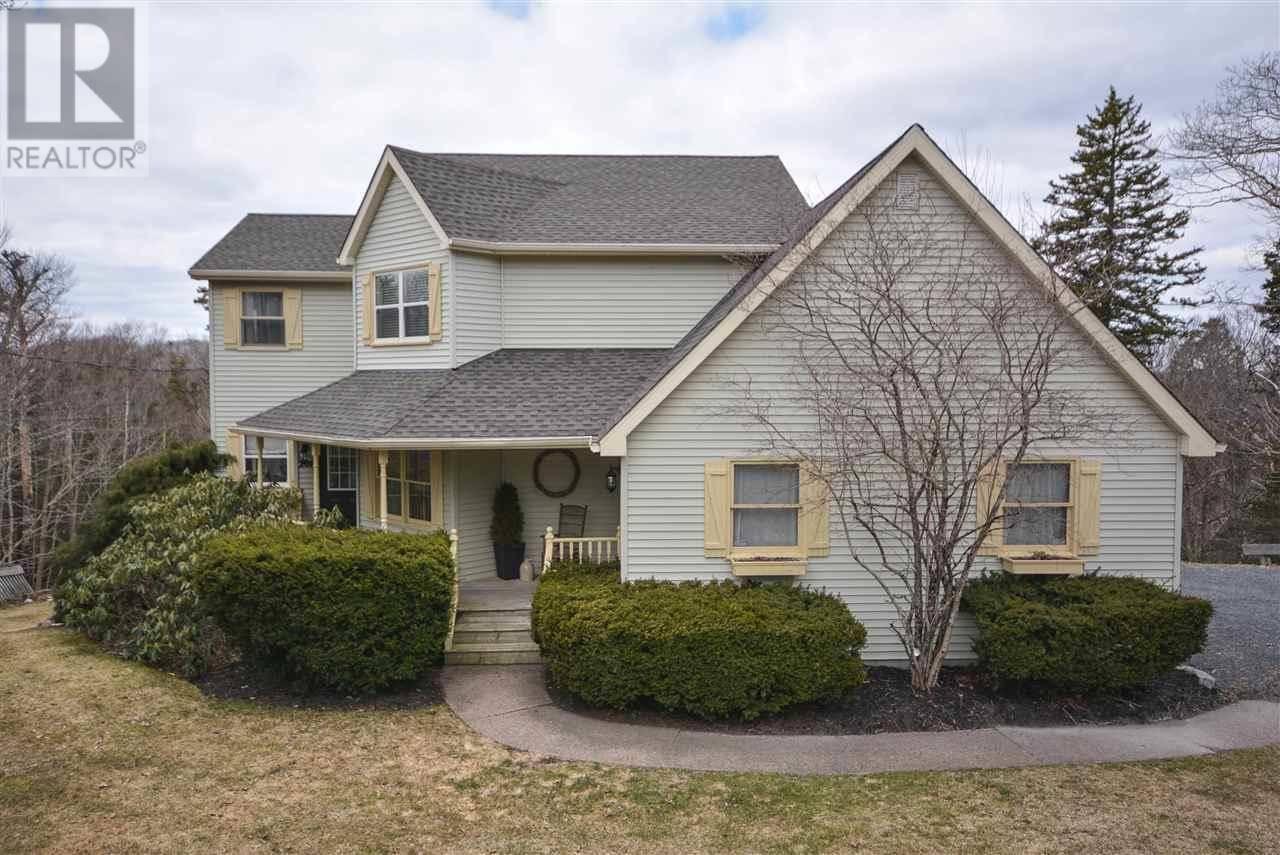 House for sale at 201 Lakewood Dr Brookside Nova Scotia - MLS: 202003176