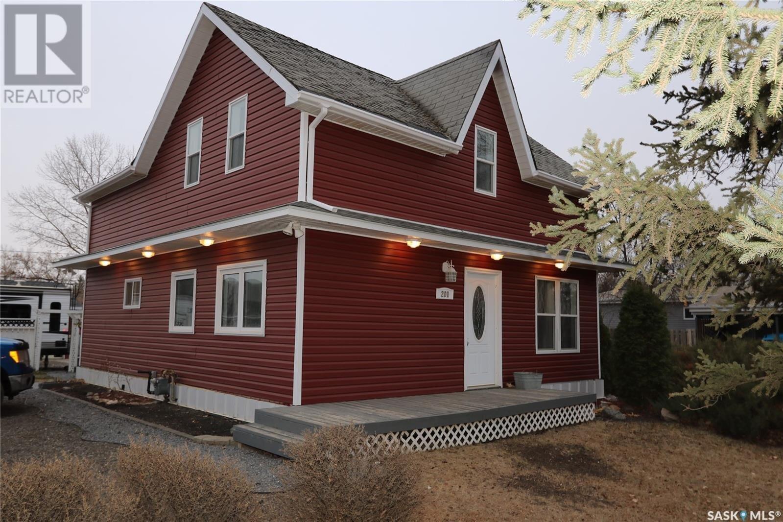 House for sale at 201 Lewis St Pense Saskatchewan - MLS: SK833322