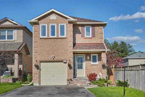 House for sale at 201 Lichen Cres Oshawa Ontario - MLS: E4461388