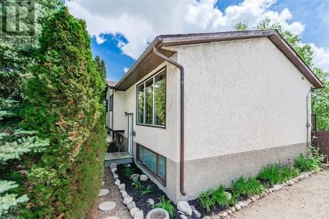 House for sale at 201 Loeppky Ave Dalmeny Saskatchewan - MLS: SK779143