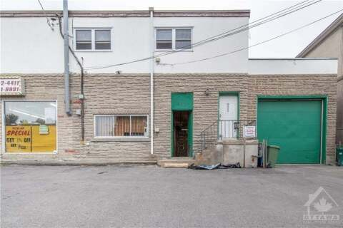 Commercial property for lease at 201 Marier Ave Ottawa Ontario - MLS: 1203497