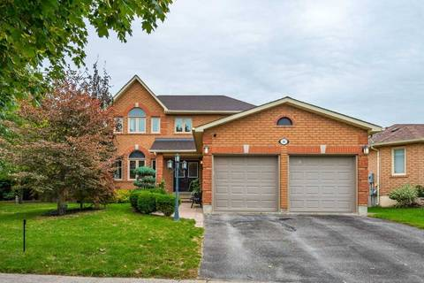 House for sale at 201 Melbourne Dr Bradford West Gwillimbury Ontario - MLS: N4717658