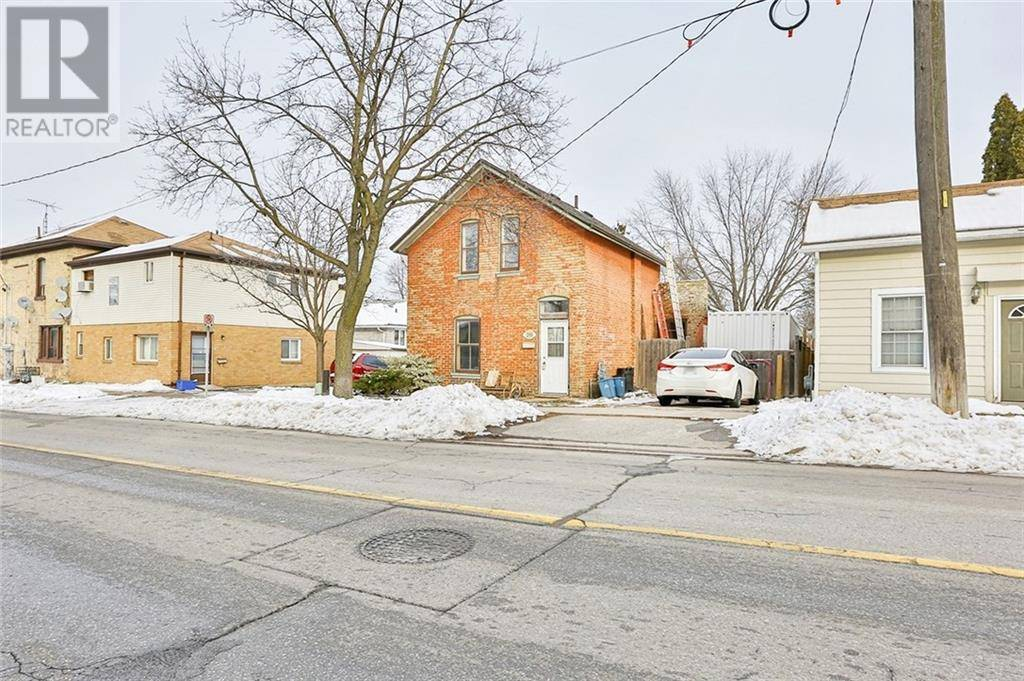 House for sale at 201 Murray St Brantford Ontario - MLS: 30786674