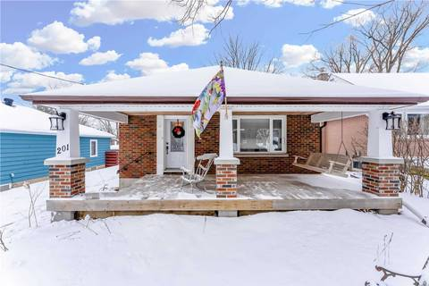 House for sale at 201 Napier St Barrie Ontario - MLS: S4686833