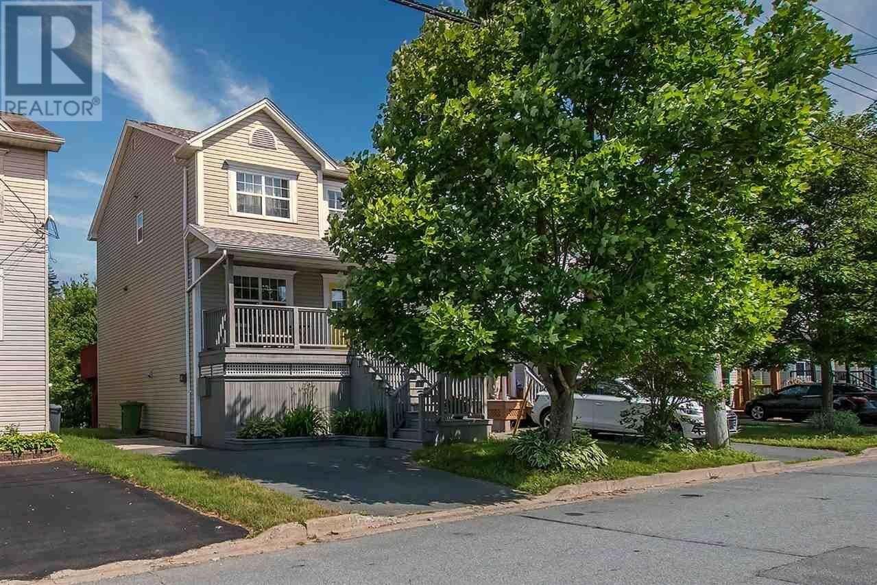 House for sale at 201 Oceanview Dr Bedford Nova Scotia - MLS: 202012558