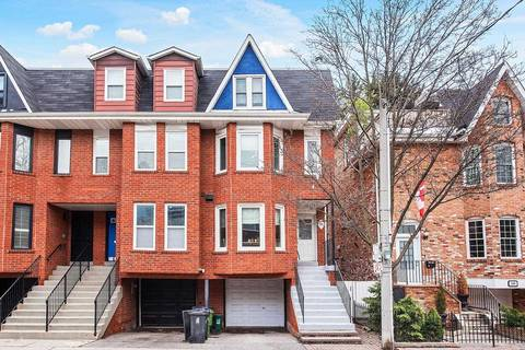 Townhouse for sale at 201 Ontario St Toronto Ontario - MLS: C4451756