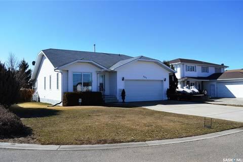 House for sale at 201 Orchard Pl Delisle Saskatchewan - MLS: SK751091