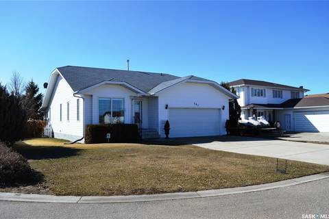House for sale at 201 Orchard Pl Delisle Saskatchewan - MLS: SK751091