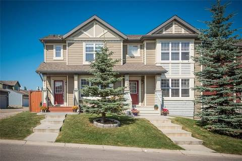 Townhouse for sale at 201 Panamount Wy Northwest Calgary Alberta - MLS: C4262179