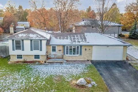 House for sale at 201 Pine Dr Barrie Ontario - MLS: S4627768