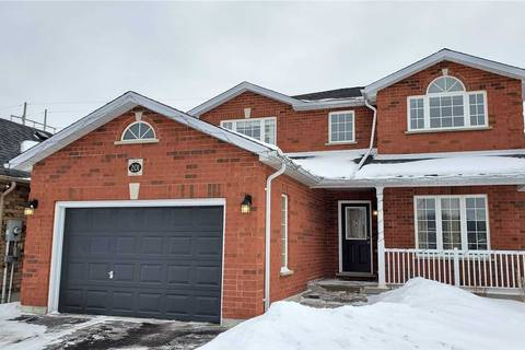 House for sale at 201 Pringle Dr Barrie Ontario - MLS: S4695470
