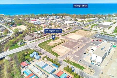 Commercial property for sale at 201 Raglan St Collingwood Ontario - MLS: S4800748
