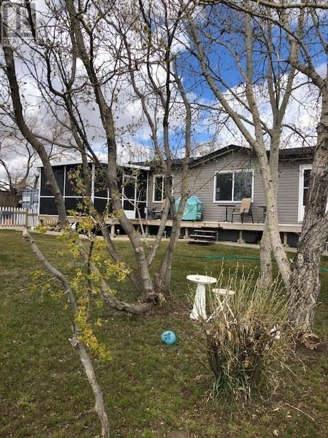 Residential property for sale at 201 Railway Ave N Macrorie Saskatchewan - MLS: SK771529