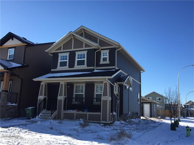 For Sale: 201 Ravensmoor Link Southeast, Airdrie, AB | 3 Bed, 3 Bath House for $405,000. See 26 photos!