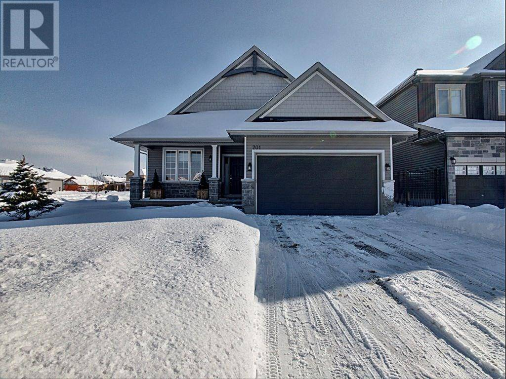 House for sale at 201 Rover St Stittsville Ontario - MLS: 1182424