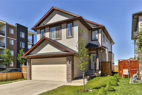 House for sale at 201 Saddlelake Dr Northeast Calgary Alberta - MLS: C4238763