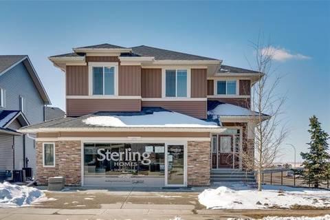 House for sale at 201 Sandpiper Blvd Chestermere Alberta - MLS: C4293374
