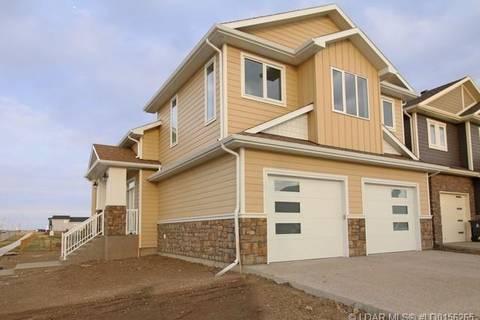 House for sale at 201 Sixmile Pl S Lethbridge Alberta - MLS: LD0156265