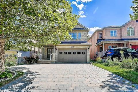 House for sale at 201 Summeridge Dr Vaughan Ontario - MLS: N4553102
