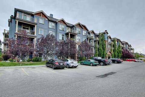 Condo for sale at 201 Sunset Dr Cochrane Alberta - MLS: A1038441