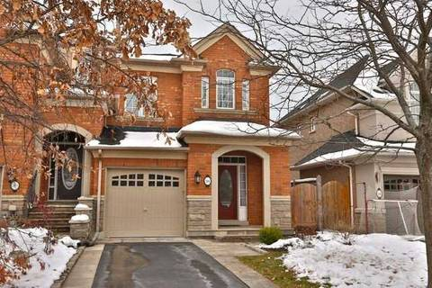 Townhouse for rent at 201 Tawny Cres Oakville Ontario - MLS: W4645142