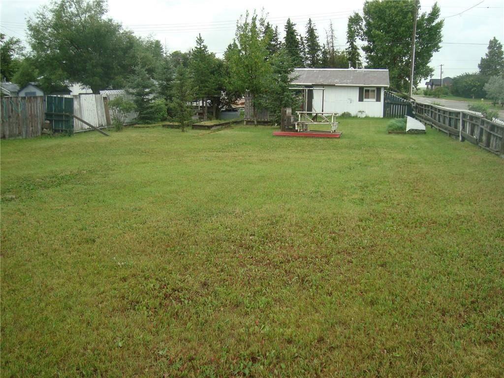 Residential property for sale at 201 Trochu Ave Trochu Alberta - MLS: C4262457