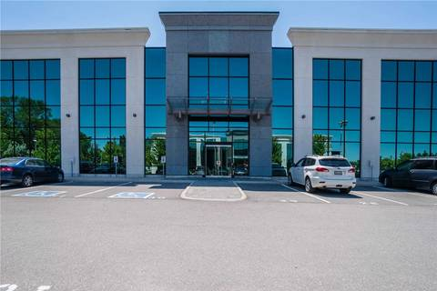 Commercial property for sale at 1300 Cornwall Rd Unit 201-U Oakville Ontario - MLS: W4614079
