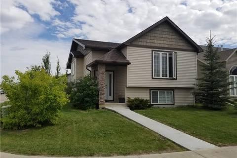 House for sale at 201 Valarosa Pl Didsbury Alberta - MLS: C4211198