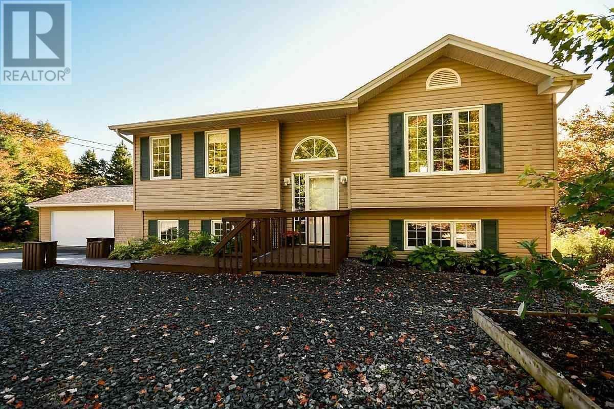 House for sale at 201 Wilson Lake Dr Middle Sackville Nova Scotia - MLS: 202020646