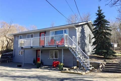 House for sale at 201 Woodland Ave Buena Vista Saskatchewan - MLS: SK771202