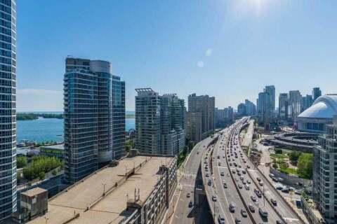 Apartment for rent at 10 York St Unit 2010 Toronto Ontario - MLS: C4929021