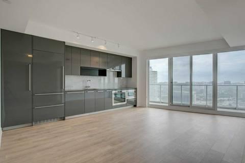 Apartment for rent at 117 Mcmahon Dr Unit 2010 Toronto Ontario - MLS: C4648080