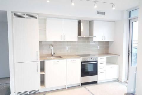 Apartment for rent at 125 Redpath Ave Unit 2010 Toronto Ontario - MLS: C4421534
