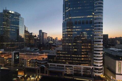Apartment for rent at 210 Victoria St Unit 2010 Toronto Ontario - MLS: C4968389