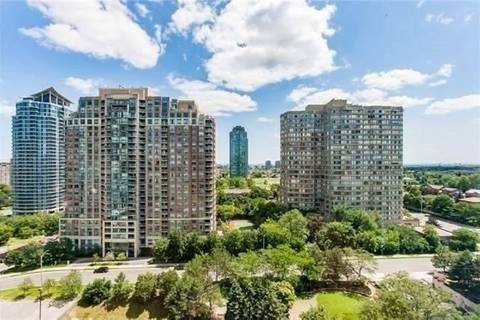 Apartment for rent at 265 Enfield Pl Unit 2010 Mississauga Ontario - MLS: W4517327