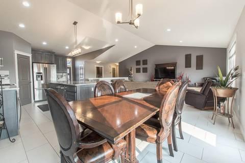 House for sale at 2010 30 Ave Nanton Alberta - MLS: C4280582