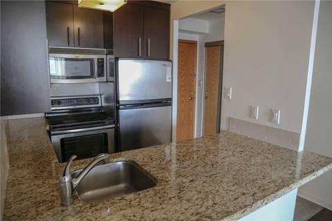Apartment for rent at 44 St Joseph St Unit 2010 Toronto Ontario - MLS: C4487749