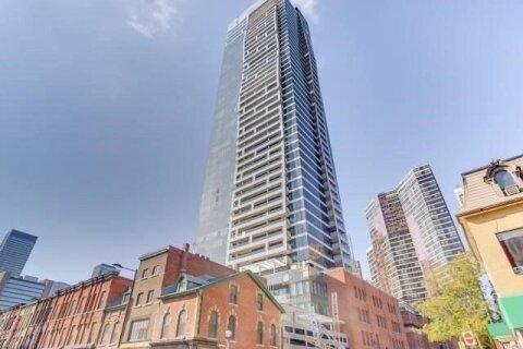 Apartment for rent at 5 St Joseph St Unit 2010 Toronto Ontario - MLS: C5056415