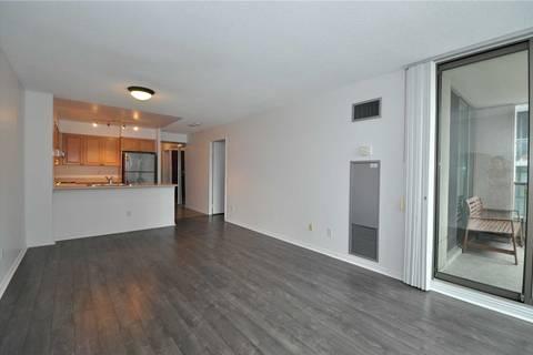 Apartment for rent at 750 Bay St Unit 2010 Toronto Ontario - MLS: C4458126