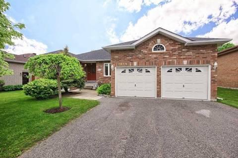 House for sale at 2010 Craig Rd Innisfil Ontario - MLS: N4482987