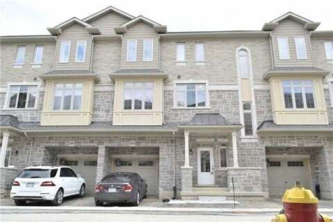 Townhouse for rent at 2010 Deerview Common Rd Oakville Ontario - MLS: W4900202