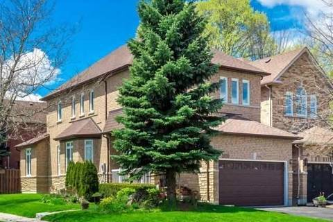 House for sale at 2010 Erin Gate Blvd Pickering Ontario - MLS: E4567925
