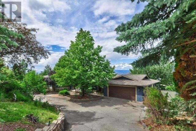House for sale at 2010 High Country Blvd  Kamloops British Columbia - MLS: 157399